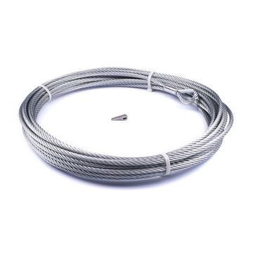Warn 89213 Wire Rope