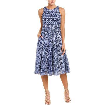 Eliza J Womens A-Line Dress
