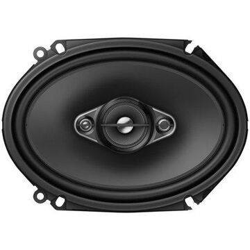 """Pioneer Ts-a6880f A-series Coaxial Speaker System (4 Way, 6"""" X 8"""")"""