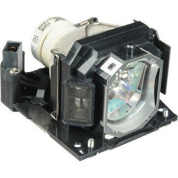 Hitachi CP-RX94 Projector Lamp with Original OEM Bulb Inside