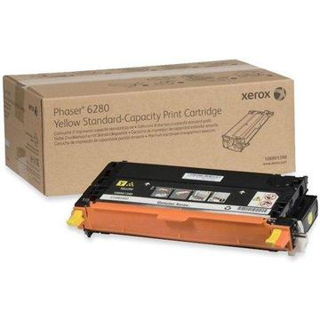 Xerox Original Toner Cartridge, 1 Each (Quantity)