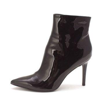 Thalia Sodi Womens Rylie Pointed Toe Ankle Fashion