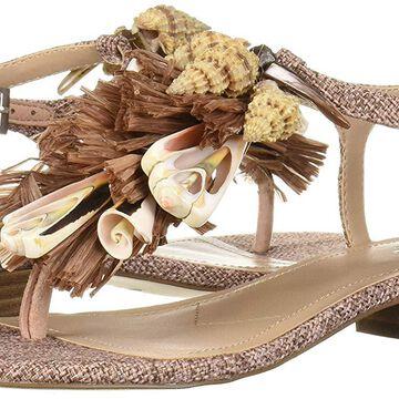 CHARLES BY CHARLES DAVID Women's Seashell Flat Sandal