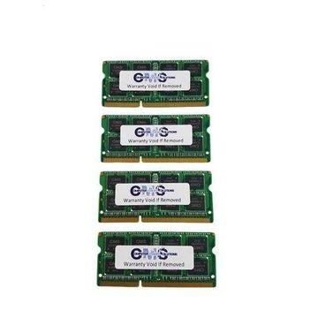 32Gb (4X8Gb) Ram Memory For Apple Imac 27-Inch 2.7Ghz Intel Core I5 (Mc813Ll/A) By CMS