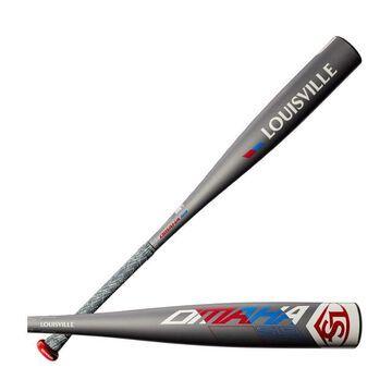Louisville Slugger 2019 Omaha 519 Youth Alloy Baseball Bat (31/21 oz)