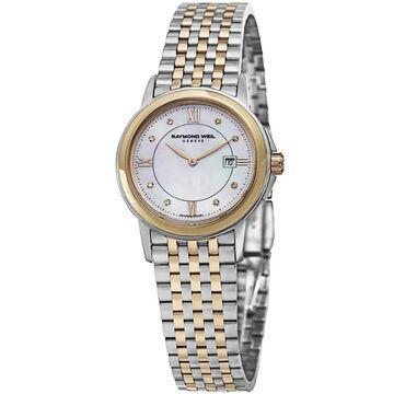 Raymond Weil Women's 5966-STP-97001Tradition Watch