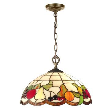 Dale Tiffany Fruits Pendant