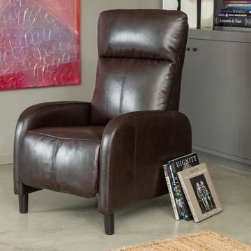 Stratton Recliner by Christopher Knight Home