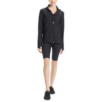 Josie Natori Women's Solstice Zip Jacket