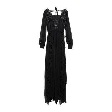 FRANKIE MORELLO Long dress