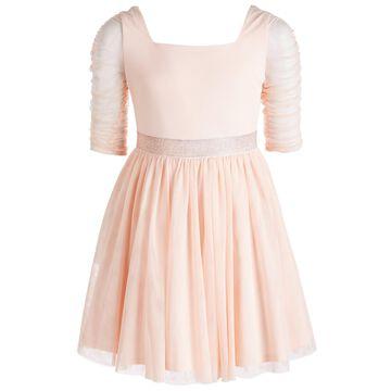 Big Girls Ballerina Dress