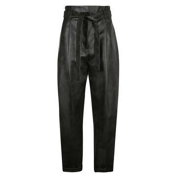 Philosophy di Lorenzo Serafini High-waist Belted Trousers