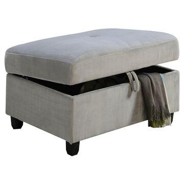 Storage Ottomans Acme Furniture