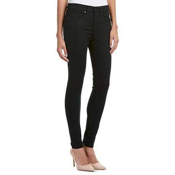 Spanx Skinny Jeans, Very Black, 26