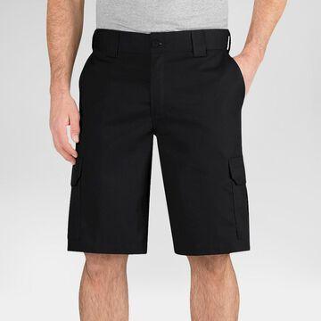 "Dickies Men's Flex 11"" Regular Fit Cargo Short -"