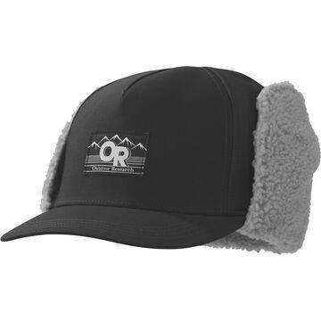 Outdoor Research Black Ice Cap