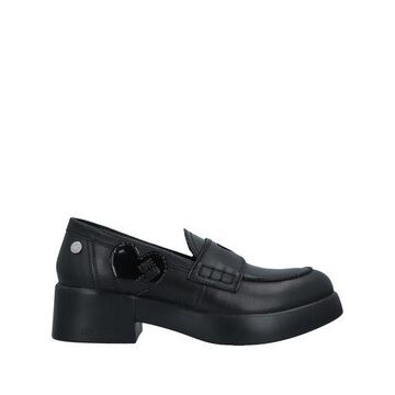 LOVE MOSCHINO Loafer