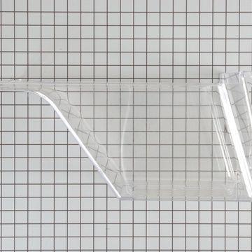 Frigidaire Refrigerator Part # 240337103 - Crisper Drawer - Genuine OEM Part
