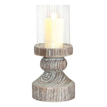 Pomeroy Monticello Small Hurricane Candle Holder