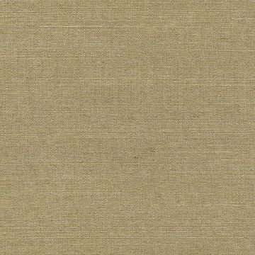 Kenneth James Saki Light Green Grasscloth Wallpaper