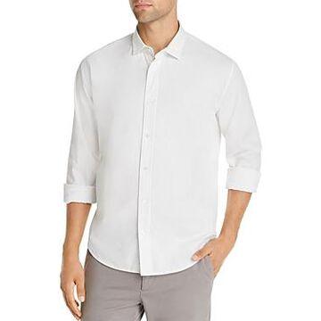 Atm Anthony Thomas Melillo Poplin Regular Fit Shirt
