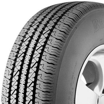 Bridgestone R265 245/75R16 120 S Tire