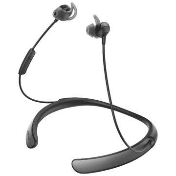 Bose QuietControl 30 In-Ear Wireless Noise Cancelling Headphones - Black (761448-0010)