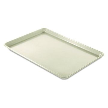 Nordic Ware Nonstick Naturals Aluminum 19.5 x 13.5 Inch Big Sheet Baking Pan