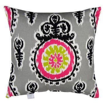 Pippin Print Pillow