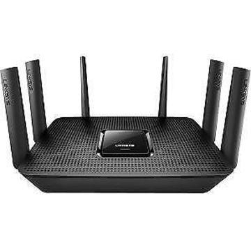 Linksys EA9300 Max-Stream AC4000 MU-MIMO Wi-Fi Tri-Band Router