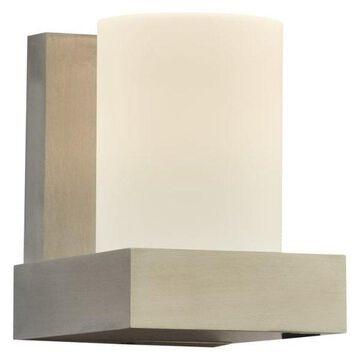 PLC Lighting 4054 Breeze Outdoor Wall Sconce, Bronze Aluminum