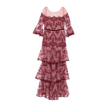 MARCHESA NOTTE Long dresses