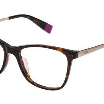 Furla VFU084 722Y 52 New Women Eyeglasses