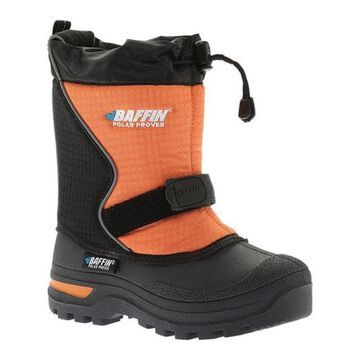 Baffin Children's Mustang Snow Boot Expedition Gold