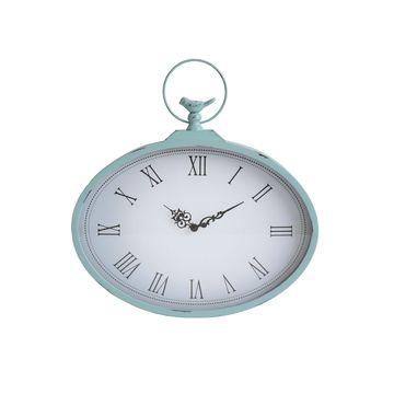 Stratton Home Decor Wall Clock