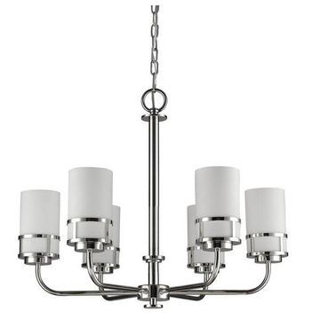 Acclaim Lighting IN11223 Alexis Chandelier
