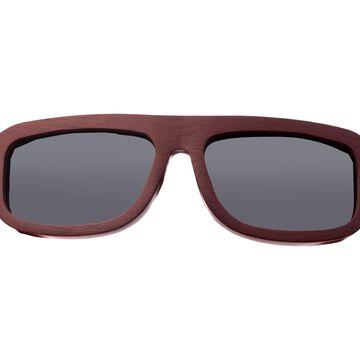 EARTH Wood Daytona Polarized Unisex Sunglasses