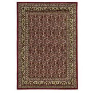 Linon Elegance Ferehan Rug (5' x 7'3