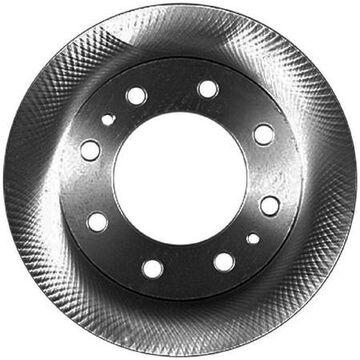 Front Brake Rotor, PRT5317
