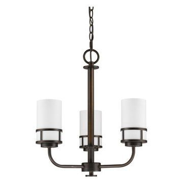 Acclaim Lighting IN11222 Alexis Chandelier