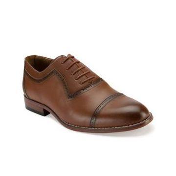 Xray Men's The Battuto Oxford Dress Men's Shoes