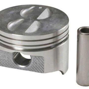 Engine Piston Kit-Set Sealed Power 8KH345ACP 60