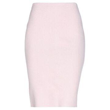 CRUCIANI Midi skirt