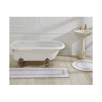 """Better Trends Hotel Collection Bath Rug 20"""" x 60"""" Bedding"""