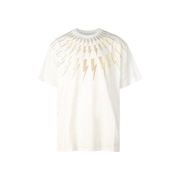 Neil Barrett Jersey T-shirt