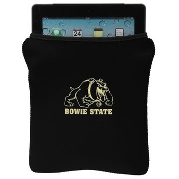Bowie State Bulldogs Tablet Sleeve