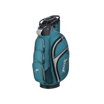 Wilson NFL Cart Golf Bag, Philadelphia Eagles