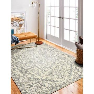 Bashian Wendy Contemporary Geometric Area Rug
