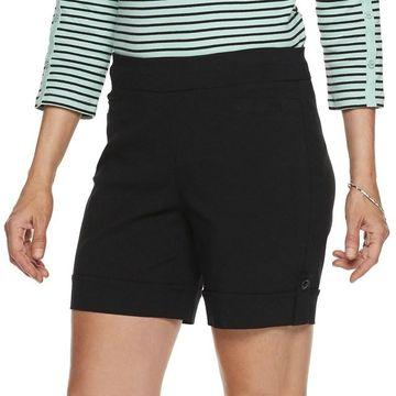 Women's Napa Valley Pull-On Shorts
