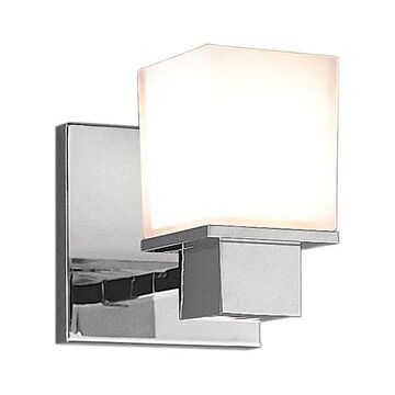 Hudson Valley 4441-PN 1 Light Bath Bracket